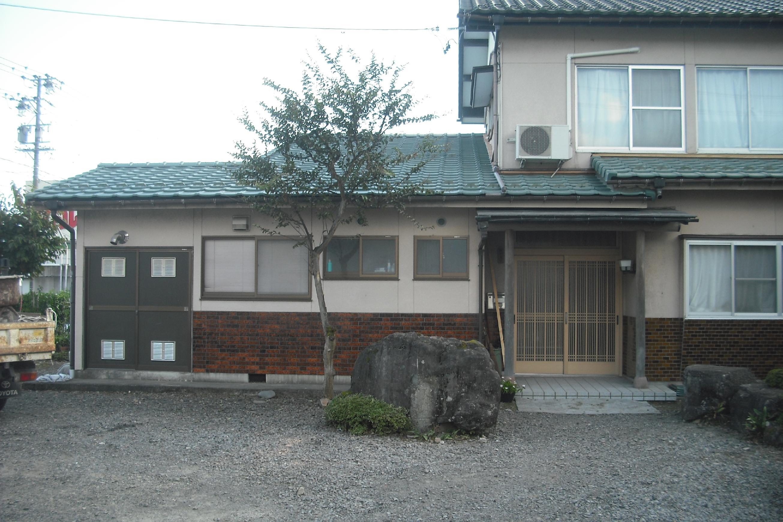 岐阜県 渡辺瓦店 屋根葺き替え