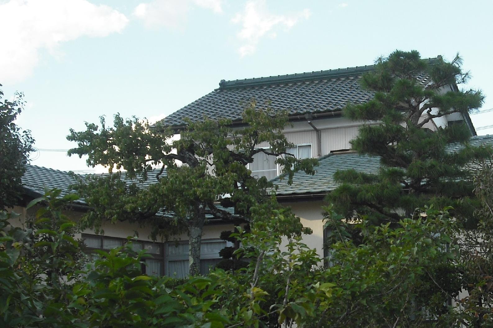 岐阜県 葺き替え 屋根工事 渡辺瓦店
