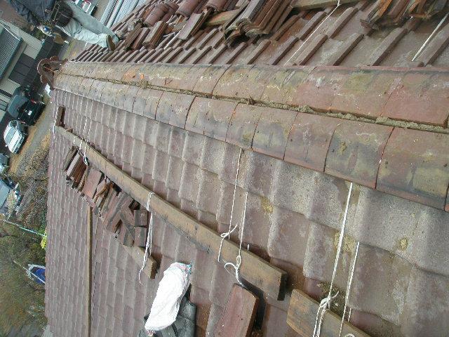 屋根修理 岐阜 渡辺瓦店