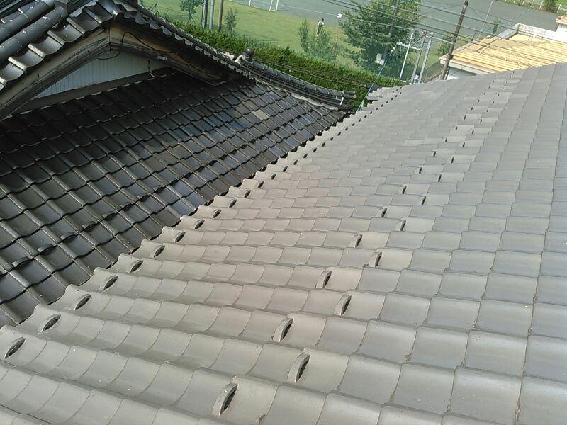 渡辺瓦 屋根工事