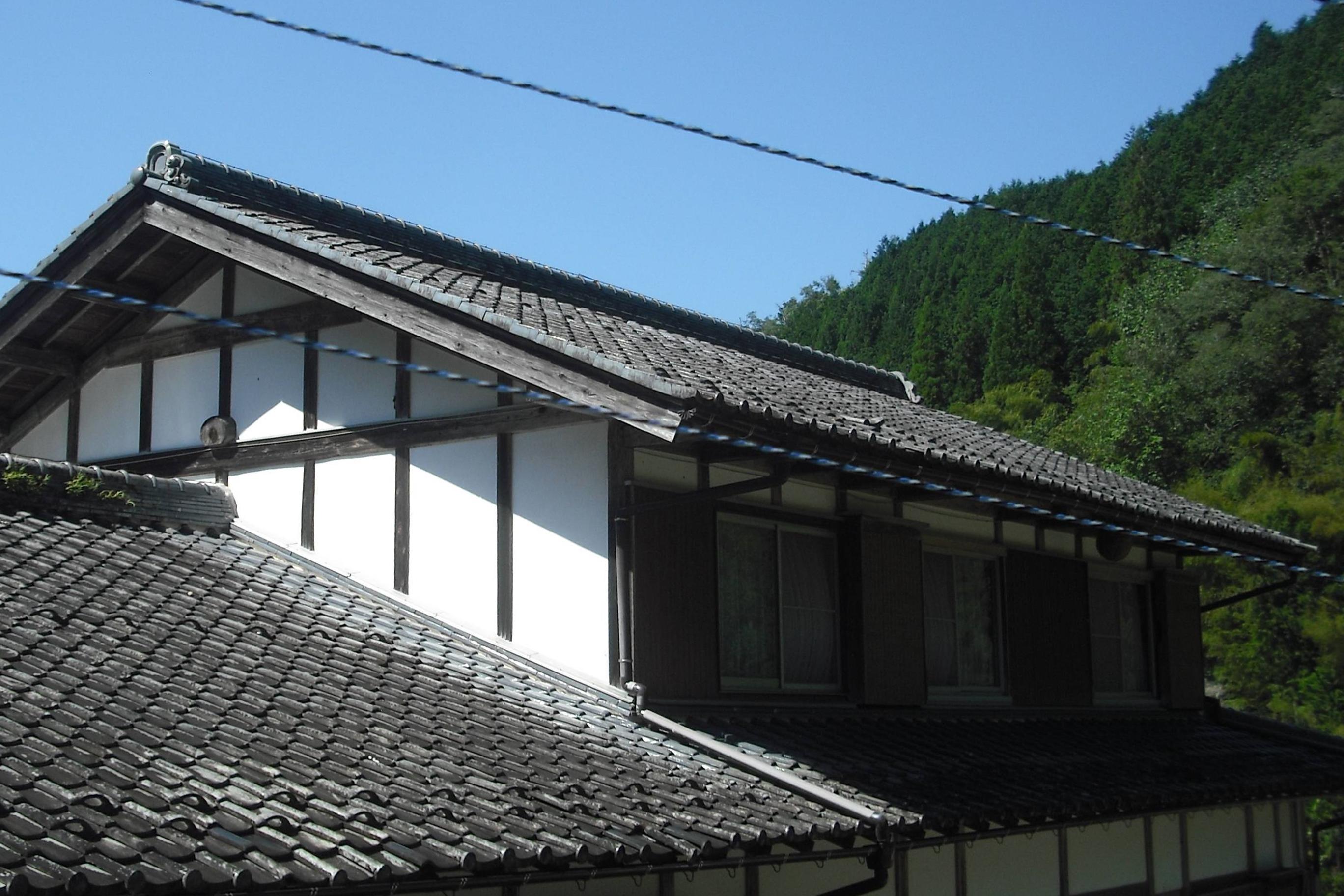 岐阜 屋根修理 渡辺瓦