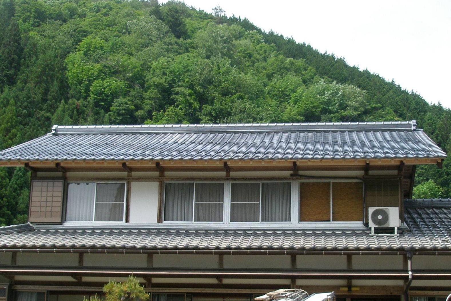 岐阜県 渡辺瓦店