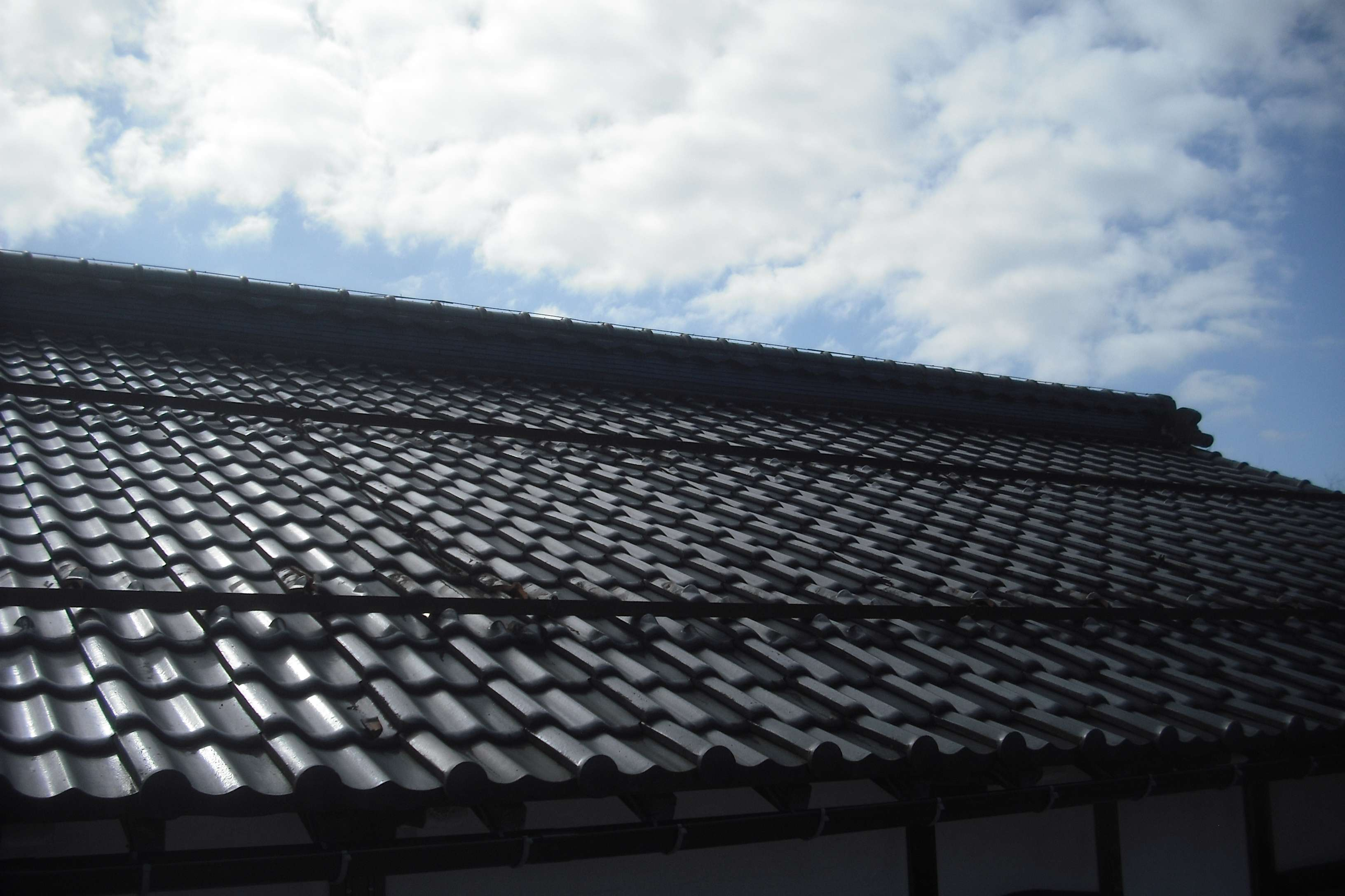 渡辺瓦 岐阜 屋根修理