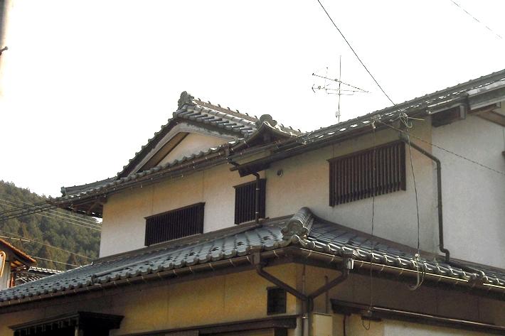 屋根修理 岐阜県 渡辺瓦店